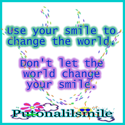 smilechangeworld